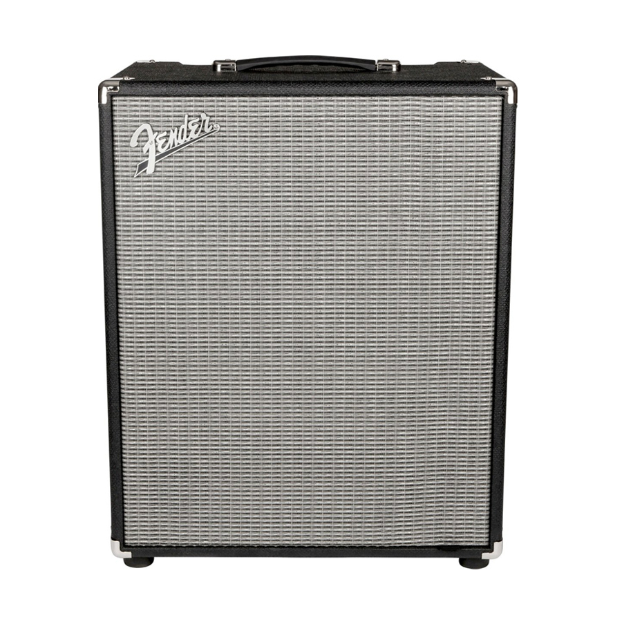 Fender Rumble 200