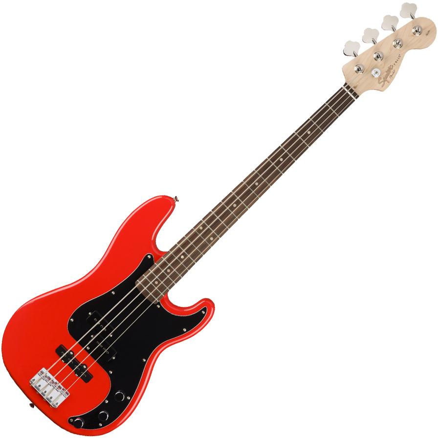 Squier Affinity Precision Bass