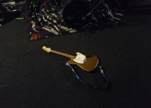 5 TIPS FOR CLEANING YOUR GUITAR
